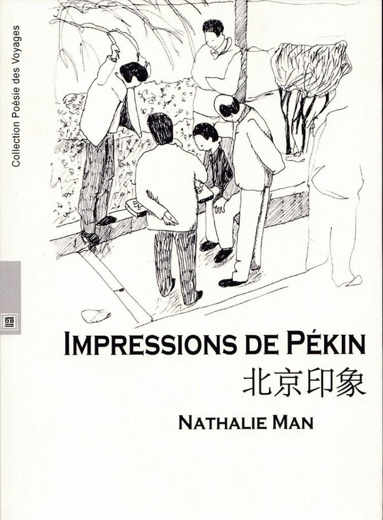 Natahlie Man Impression de Pékin