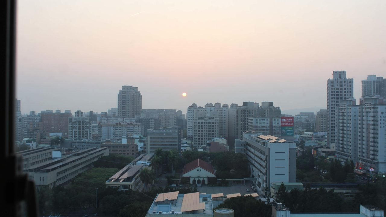 Taichong