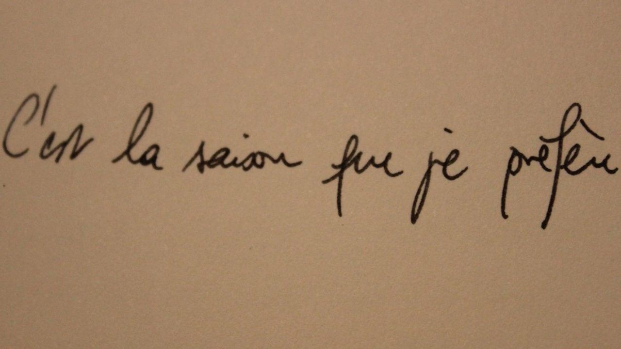 c'est la saison que je préfère, nathalieman, poèmes