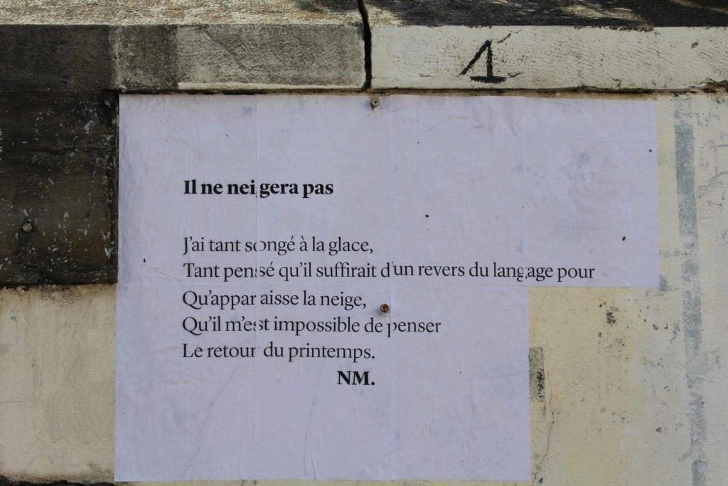biarritz été 2017 poésie nathalieman