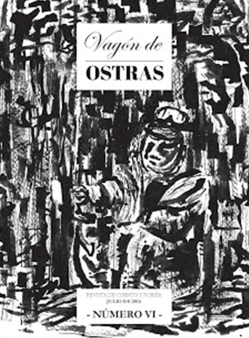 Wagon de ostras