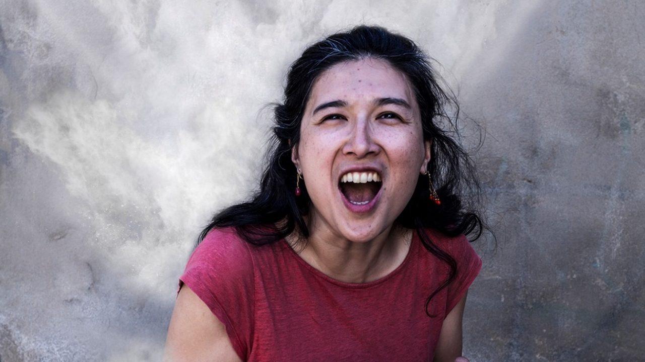 pourquoi tu cries nathalieman luttedesclasses noustoutes feminisme photographie