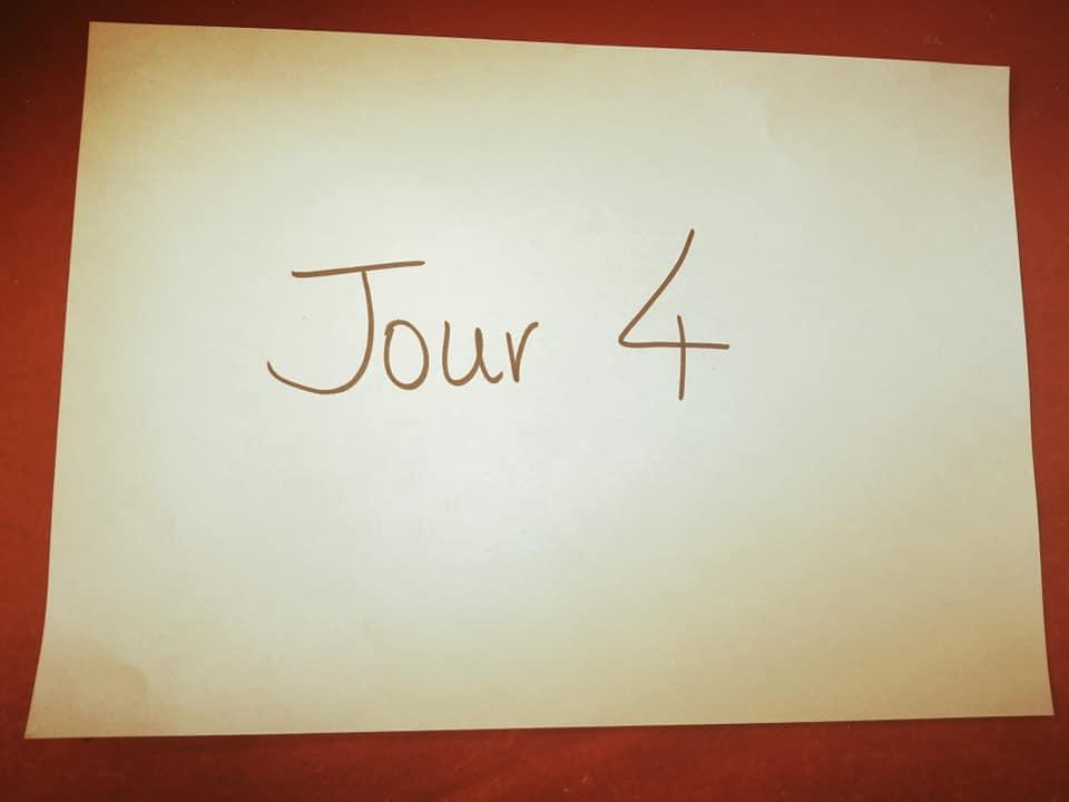 jour4 nathalieman nmpoetesse romanphoto reconfinement bordeaux amélie et julien